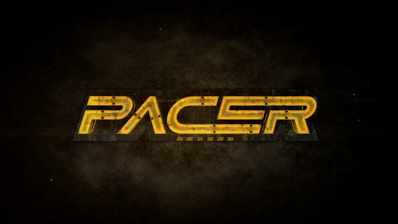 Pacer: Announce Trailer (Made By Maverick)