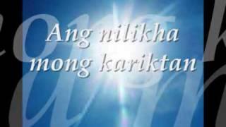 Repeat youtube video Tanging Yaman with lyrics by Carol Banawa and Bukas Palad Choir