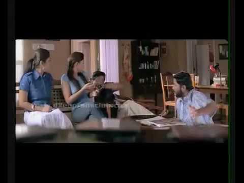 Arikathayi Aaro -  Bodyguard Malayalam Movie Songs