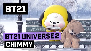 [BT21] BT21 UNIVERSE 2 ANIMATION EP.06  CHIMMY
