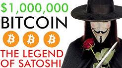 $1,000,000 Bitcoin & The Legend of Satoshi - Bitcoin OG Dan Held [interview]