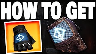 "The Division 2 - HOW TO GET EXOTIC ""BTSU DATA GLOVES"" !!"