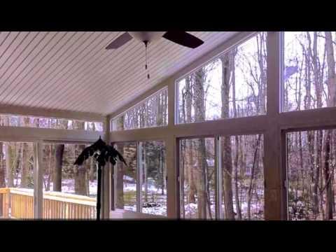Glen Burnie Sunroom and Patio Enclosures (410) 981-9158