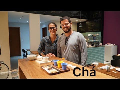 O MELHOR CHÁ DO RIO - Chá & Café da Rafa