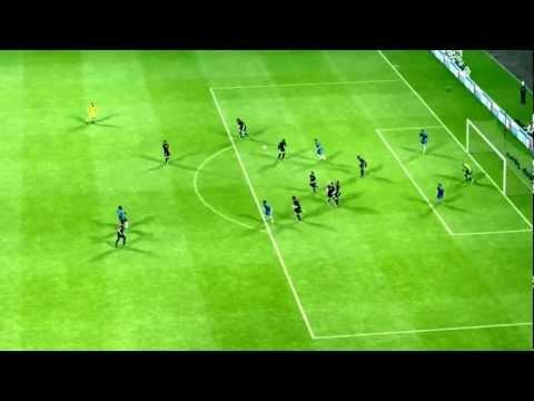 PES 2013 'Amazing Goal 4'