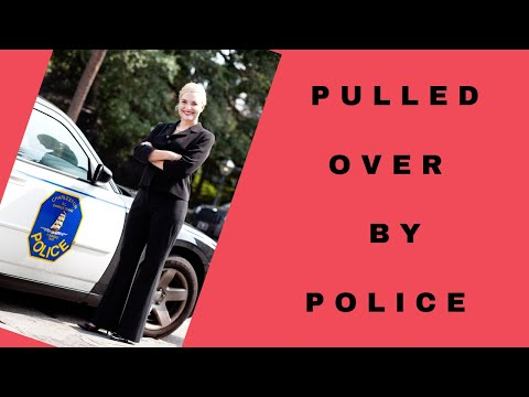 Arrested Right By House [case Study]