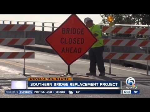 Southern Boulevard Bridge redo to begin