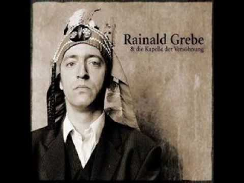Rainald Grebe - Brandenburg