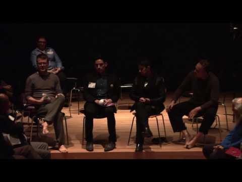 Talkback, When Adonis Calls 4-5, OA New Works Forum