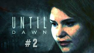 Until Dawn - Bölüm 2 - Seksi Dakikalar!