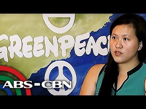 Bandila: Environmental groups, ikinatuwa ang pagpirma ni Duterte sa Paris Agreement