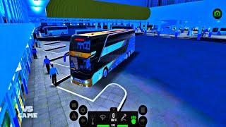 New Terminals   Bus Simulator Ultimate NEW UPDATE Android Gameplay screenshot 2