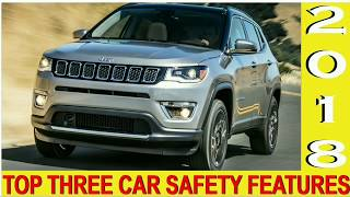 Most Important Car Safety Features l 2018.