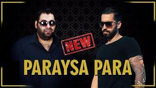 İZMİRLİ ÖMER ft SÖKELİ HASRET - PARAYSA PARA ( Official Video )