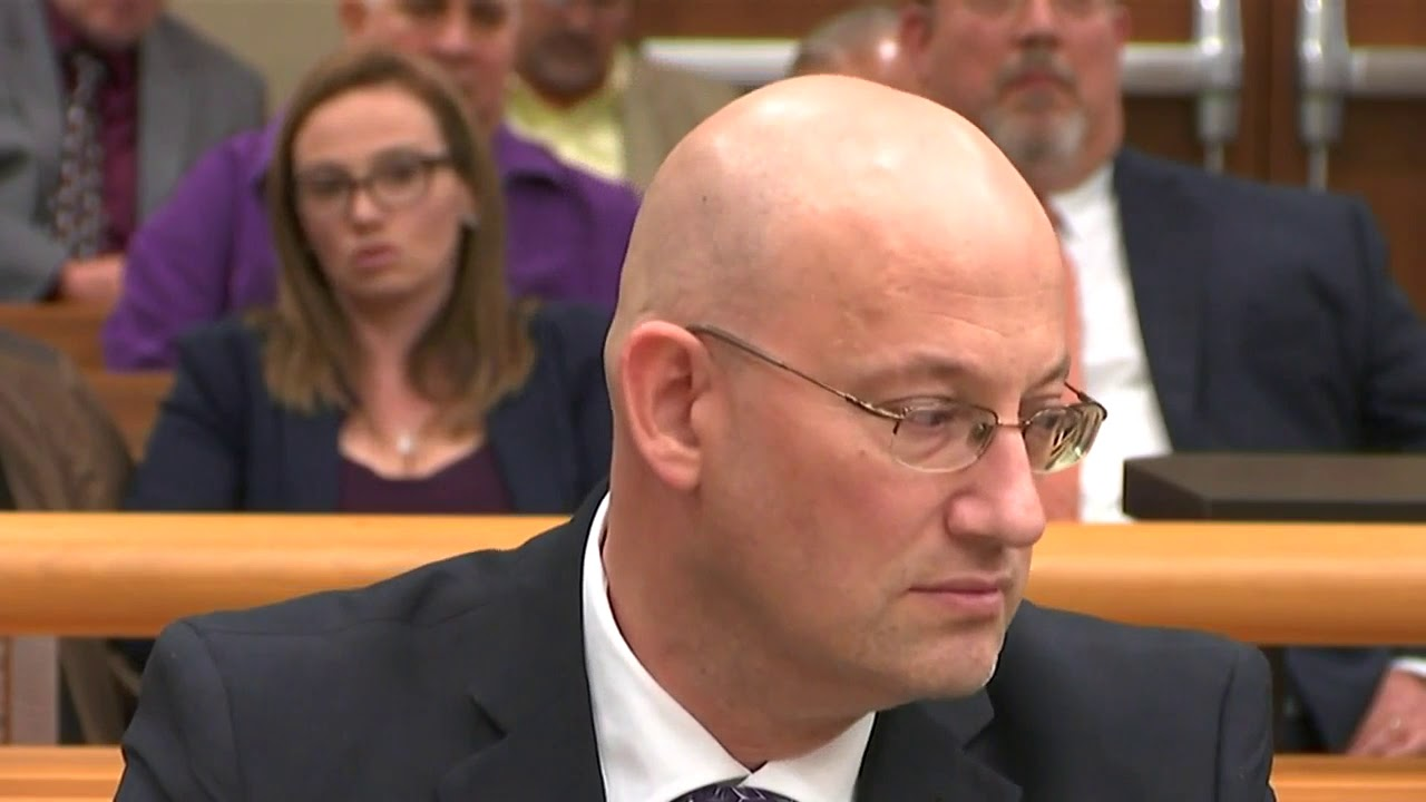 Download A jury sentenced Mark Sievers to death