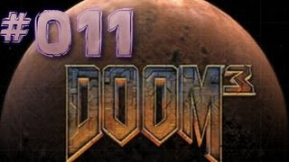 Let's Play Doom 3 - BFG Edition (HD / Deutsch / Blind) #11 - Sex-Zombies