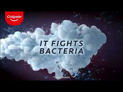 Colgate Total | Superior Protection On Teeth, Tongue, Cheeks And Gums
