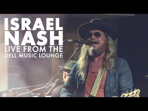 Israel Nash [LIVE Dell Music Lounge 2018] | Austin City Limits Radio