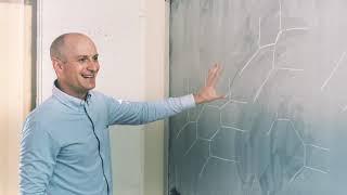 Max-Planck-Humboldt-Medaille 2018: Mathematiker Sam Payne