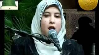 Sümeyye Eddeb - Ahmed Mustafa Kamil Viyana 27.10.2007#t=581.flv