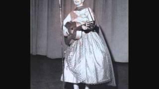 Maynie Sirén - Kun syksy saapuu Helsinkiin (1957)