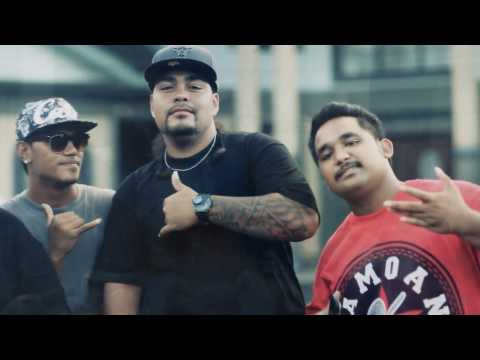 P-Town Represent - PAVA Boys - 2017 Official Music Video American Samoa