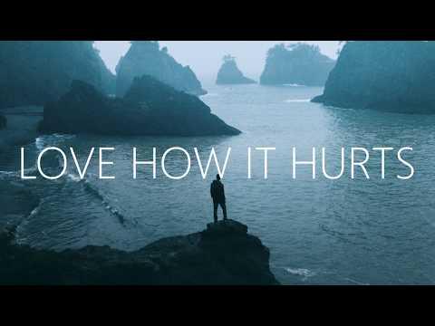 Axel Johansson - Love How It Hurts (Lyrics) Ft. Tina Stachowiak