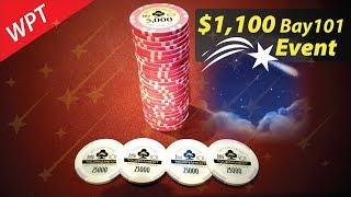 Poker Vlog 17: WPT Shooting Star Event #1