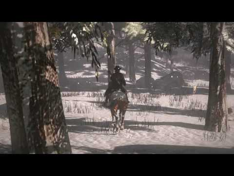 Red Dead Redemption - Blaze of Glory