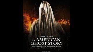 Uma História de Fantasma Americana - Legendado (2012)