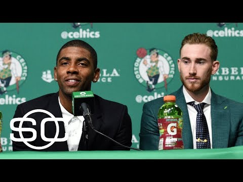 (FULL) Cavaliers' Isaiah Thomas press conference | 2017 NBA Media Day | ESPN