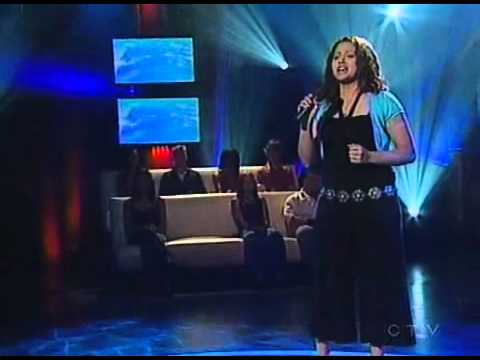 Melissa O'Neil - Concrete Angel