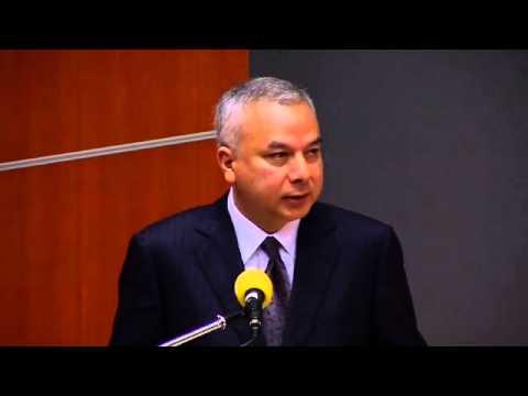Keynote Address by His Royal Highness Raja Dr. Nazrin Shah Ibni Sultan Azlan Muhibbuddin Shah