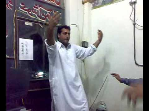 G M Niazi dance. Great dance with Tufail...