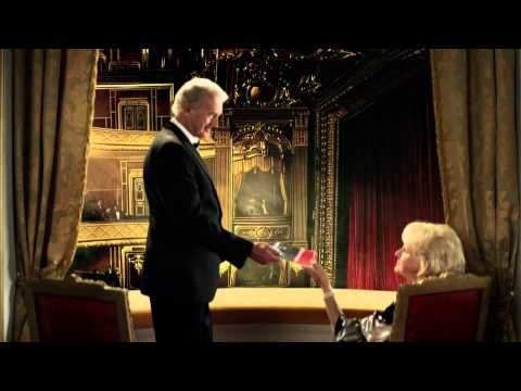 Morgan Stanley Film Advert By The Martin Agency: Advice