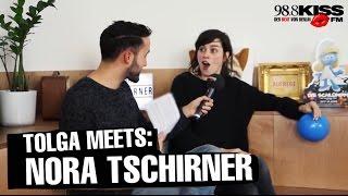Baixar Interview NORA TSCHIRNER: Helium,