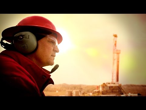 Weatherford Corporate Video