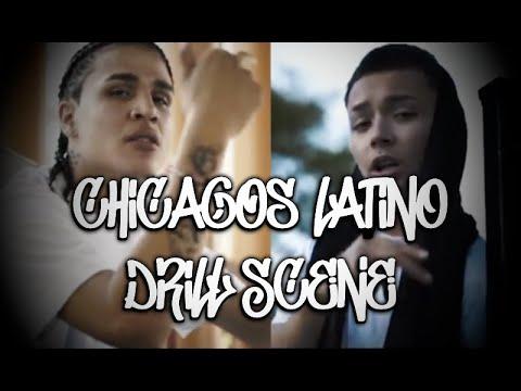 Chicago's Latino Drill Scene | Exclusive