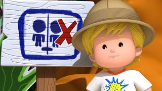 Fisher Price Little People ⭐1 HOUR COMPILATION⭐Full Episodes HD ⭐Cartoons for Kids