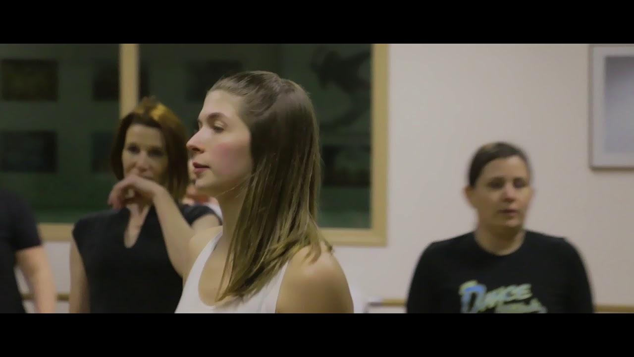 Studio Danse Attitude   Promo