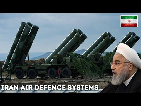 Iran Air Defence System 2019 (All Weapons)