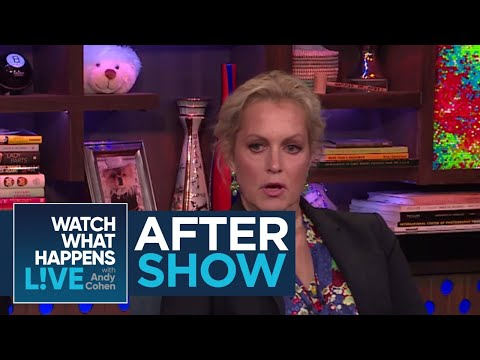 After Show: Is Ali Wentworth Still In Touch With Oprah Winfrey? | WWHL