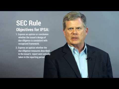 IPSA:  What it Is & Isn't