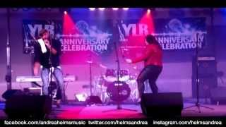 Clap Your Hands Live ft. Norris Jay at Yes Lord Radio Event 2014