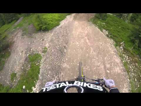 Testy MTB.PL: GoPro 4 Session