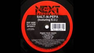 Shake Your Thang (Club Mix) - Salt-N-Pepa (featuring E.U.)