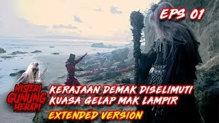 Download Video Kyai Ageng Prayogo VS Mak Lampir Part 2 - Misteri Gunung Merapi Eps 1 MP3 3GP MP4