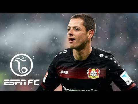Should Lyon Pursue Chicharito? | ESPN FC