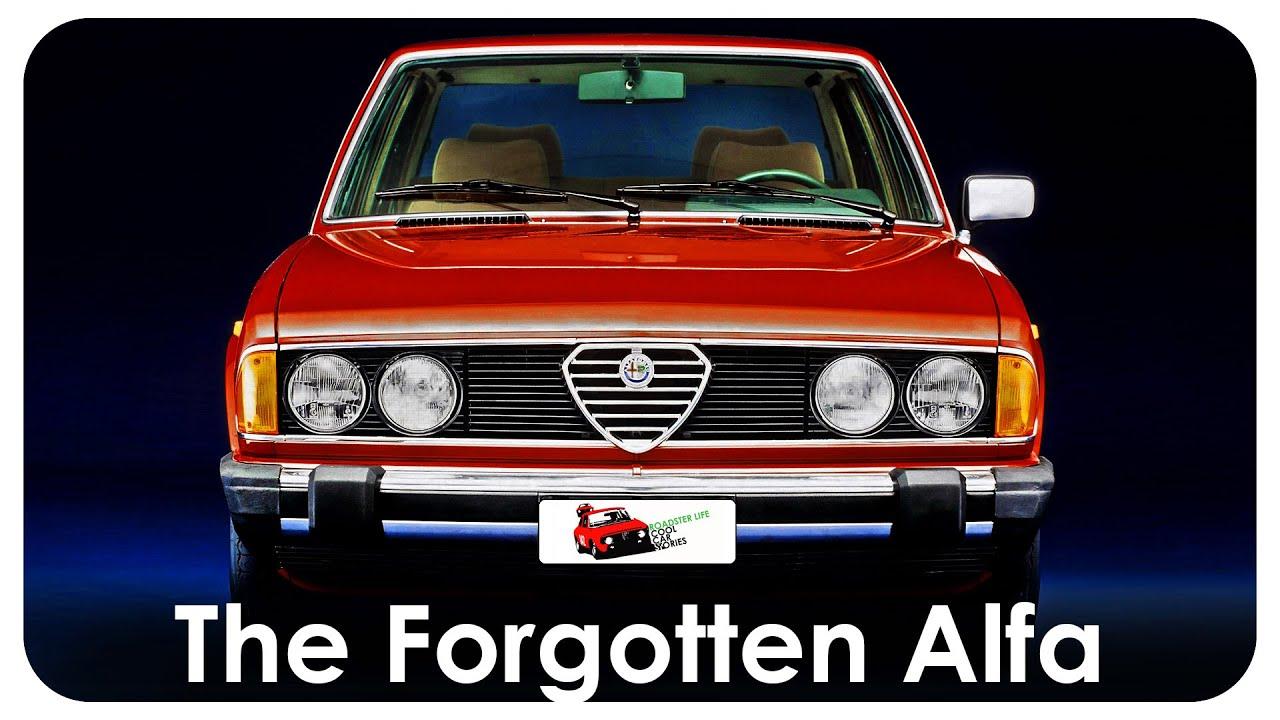 The Forgotten Alfa