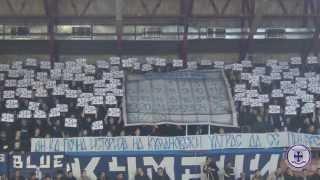 KUMANI - K.K Kumanovo-K.K Rabotnicki 15.02.2014